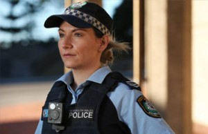 Newcastle City Police District officers equipped with body cameras as part of NSW rollout