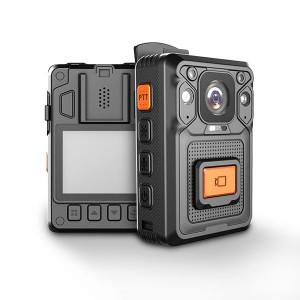 DMT22 4G-执法记录仪